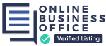 Verified with Online Business Office